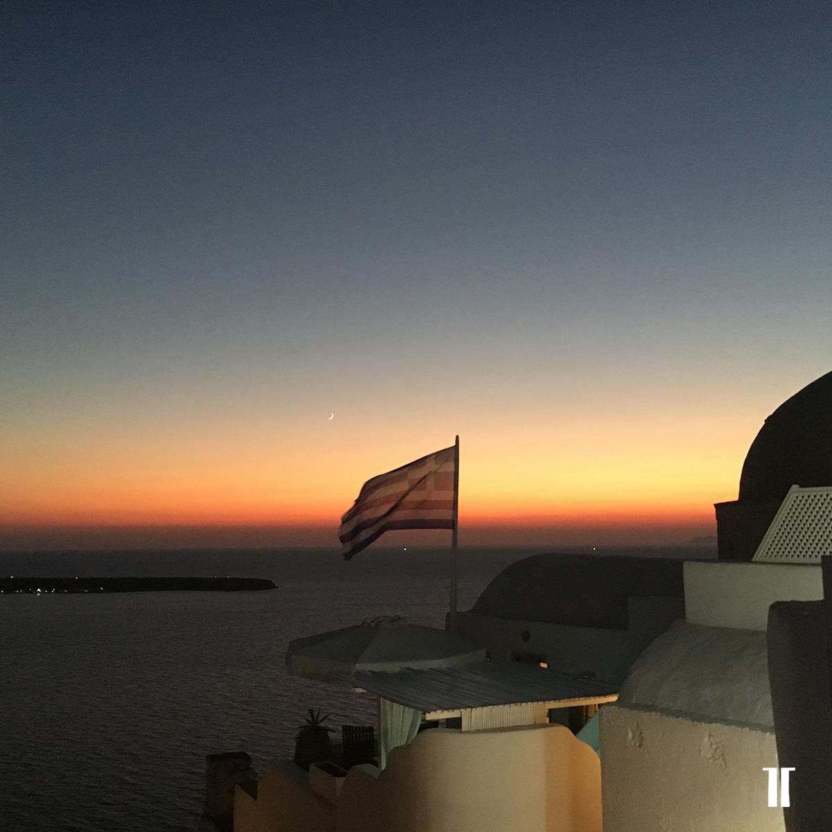 Santorini #Fotografía