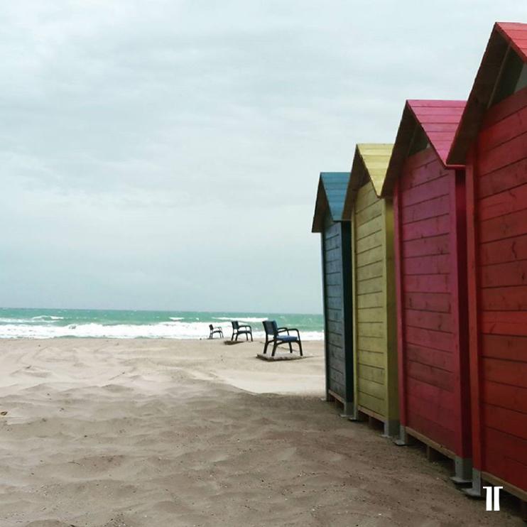 Playa San Juan #Fotografía