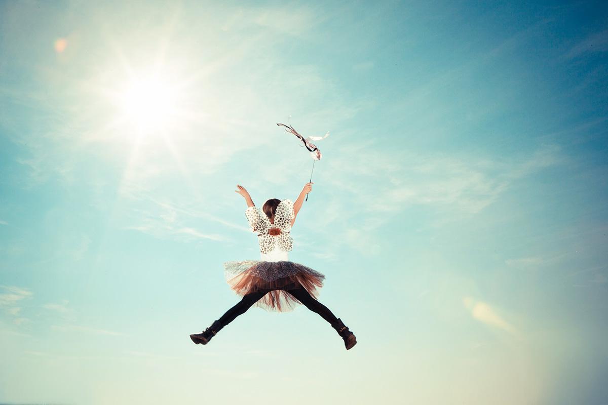 Microrrelato #11 – No puedes volar